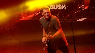 Bush - Comedown - O2 Forum Kentish Town, London - September 2017
