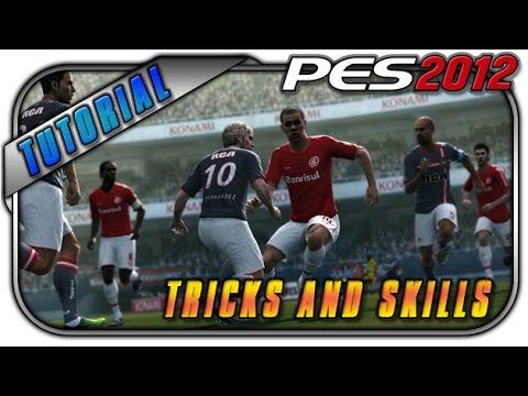 PES 2012 Feints Tutorial