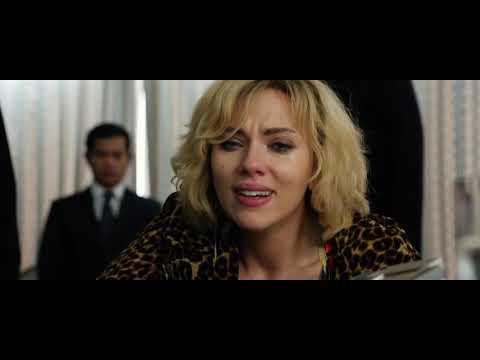 Lucy 2014 Full Movie  Scarlett Johansson movies