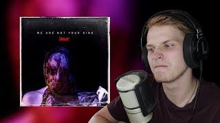 Slipknot - Orphan   Reaction & Review