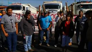 Money Talks: Protests and looting after petrol price hikes in Mexico