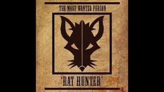 Охота на крыс с тепловизором Rat hunting