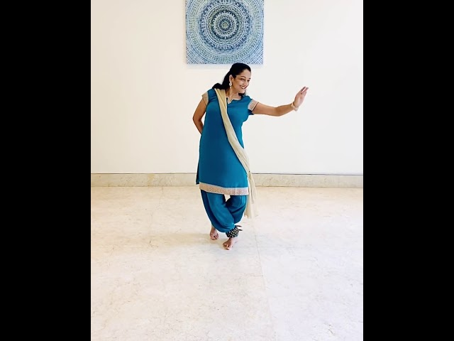 Dance Entry | Manasi Vartak Koul | Jakarta, Indonesia