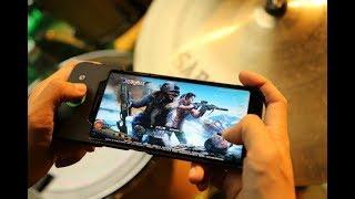 Xiaomi black shark Review - Best Gaming Phone in 2018