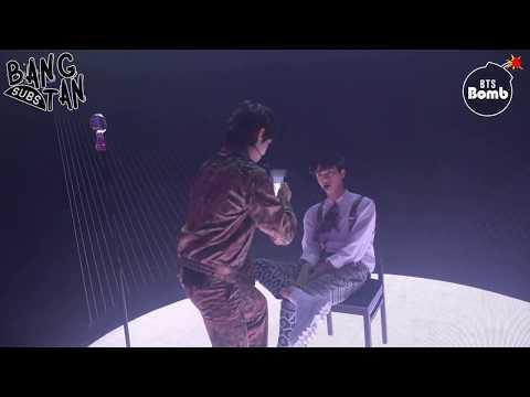 [ENG] 180720 [BANGTAN BOMB] Camera Director Jung kook & V - BTS (방탄소년단)