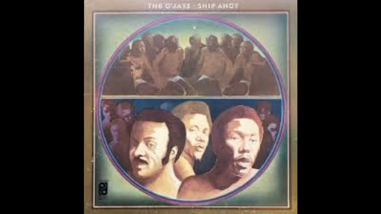 Give The People What They Want - O'Jays - 1975