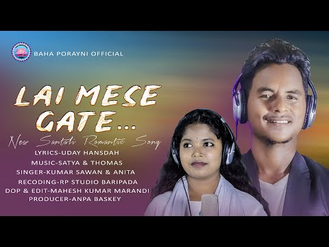 Santali Video Song - Laimese Gate