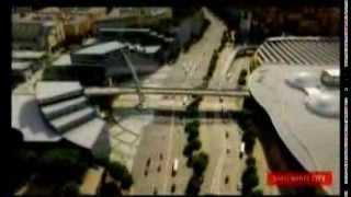 Transformation of Black City