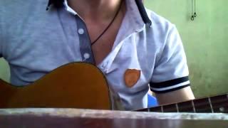 Dòng Thời Gian - guitar cover.