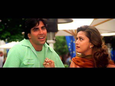 Dil To Pagal Hai - Title Song - (Eng Sub) - HQ - 1080p HD