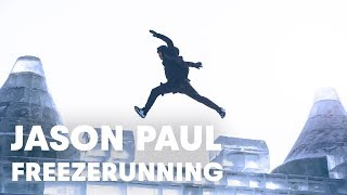 Jason Paul: Freezerunning