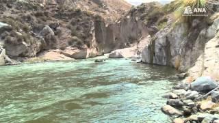 Monitoreo de la calidad del agua del río Chili