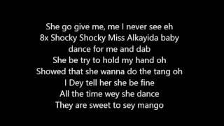 Eugy x Mr  Eazi - Dance For Me lyrics