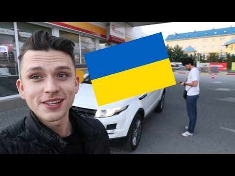UKRAINE IS SO CHEAP ! 24 Hours in Kiev / Is it Worth traveli