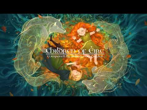 Celtic Music - Children of Éire
