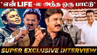 """Balachander Sir-ஓட கடைசி நாட்கள்"" – Ramesh Aravind Emotional Interview 