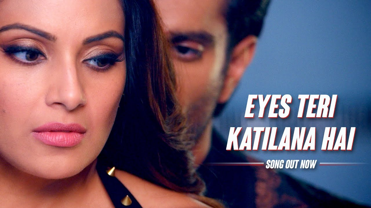 Eyes Teri Katilana Hai Video Song | Bipasha & Karan | Mika Singh | Dangerous | MX Player