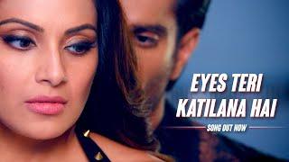 Eyes Teri Katilana Hai Video Song | Bipasha & Karan | Mika Singh | Dangerous | MX Player