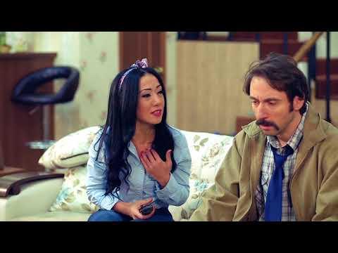 AZIZYANNER 1 / ԱԶԻԶՅԱՆՆԵՐԸ 1 Episode 20