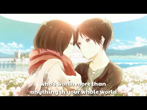 ♕Nightcore♕ ➜「Speak To A Girl」(Switching Vocals)
