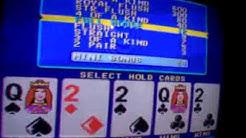 "Poker Automat ""American Poker 2"" Novomatic Casino Slot"