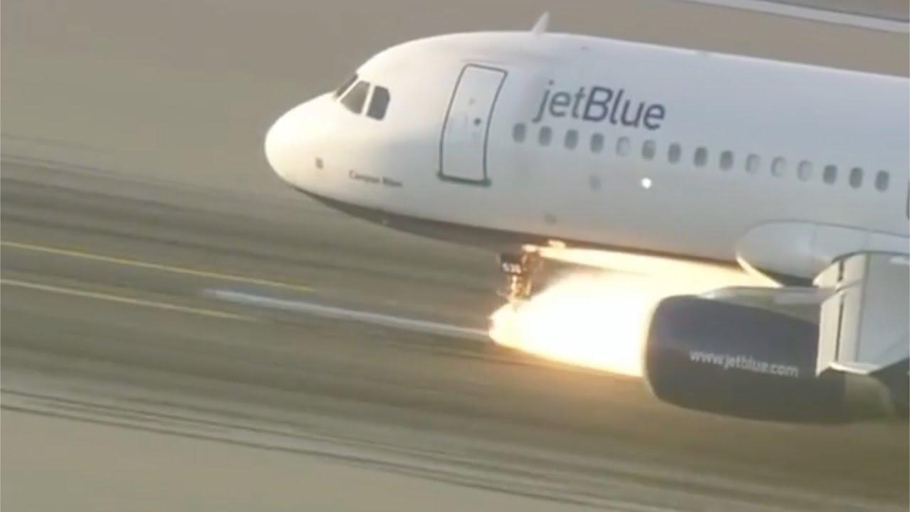 อุบัติเหตุเครื่องบิน เหตุการณ์จริงจากทั่วโลก