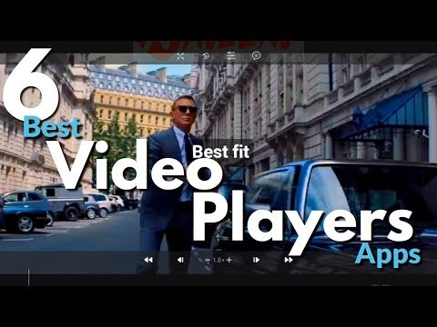 6 Best Video Player Apps [Android/iOS]