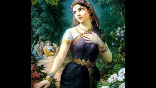 Shri Radha Kripa Kataaksh Strotra