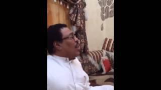 جلسه خاصه مع العم ياسين سلامه