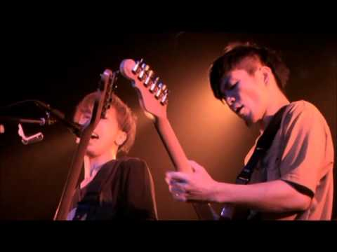 UNCHAIN  -  Gravity 【LIVE】