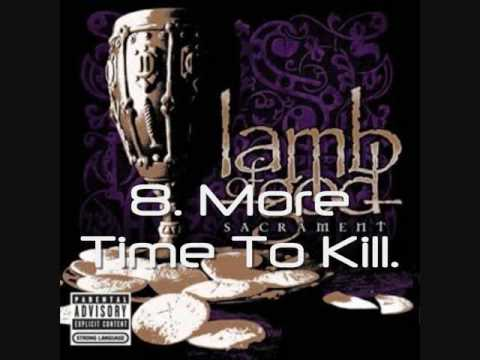 TOP 15 LAMB OF GOD SONGS