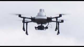 農業用ドローン X-S1(葉色解析サービス「いろは」) 紹介動画【キヤノン公式】