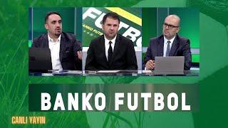 Banko Futbol Yepyeni İddaa Programı 14 Bölüm