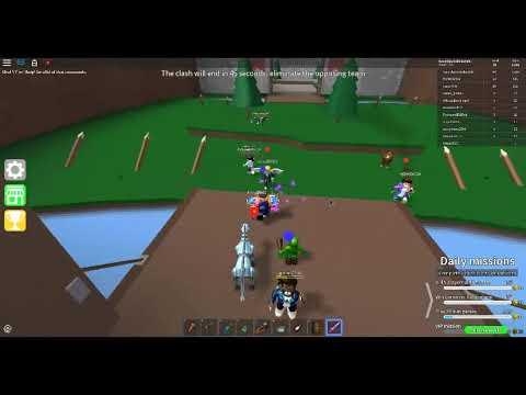 Epic Minigames / Castle Clash (New)