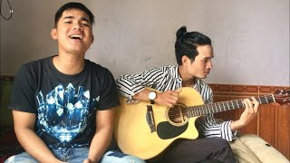 Trọn Đời Yêu Em - Musis Video | Martin Rcom