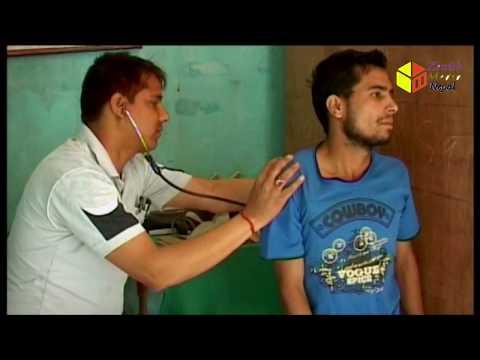 Pharmacy Education Nepal - A Informative documentery for CTEVT.