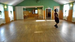 My Pretty Belinda - Linedance