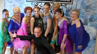 Snowball Dancesport Competition 2017 [Day 2]