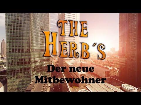 """The Herb´s S01E01 """"Der neue Mitbewohner"""""""