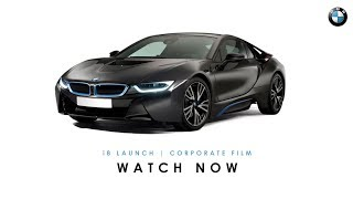 BMW i8 Launch India | Corporate Film