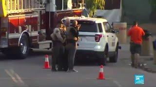 Identifican al presunto responsable del tiroteo en Gilroy, California