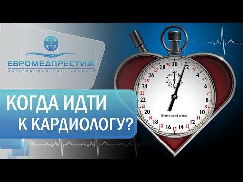 Кардиологи Москвы, запись - DocDoc