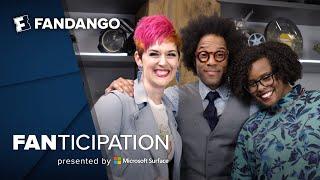 Fandango Fanticipation | Should There Be a Prequel?