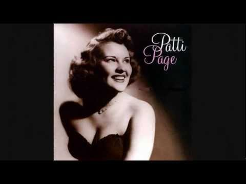 Клип Patti Page - Route 66