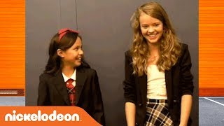 'Never-Before-Scene' School of Rock Audition Footage 🎥  | Nick