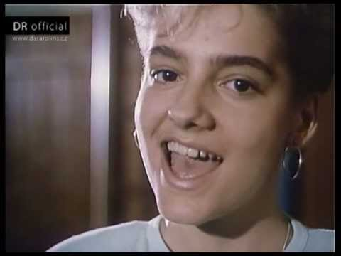 Darina Rolincova - Co o mne vies (1988) * PROMO