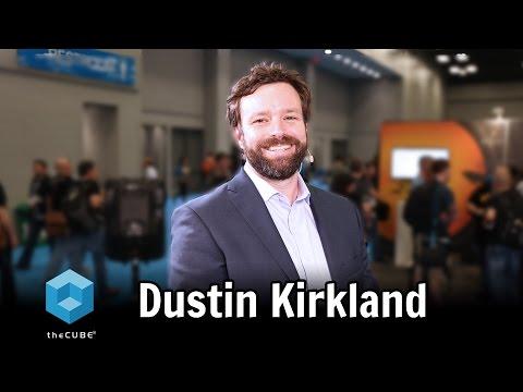 Dustin Kirkland, Canonical Ltd. | DockerCon 2017