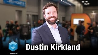 Dustin Kirkland, Canonical Ltd. | DockerCon 2017