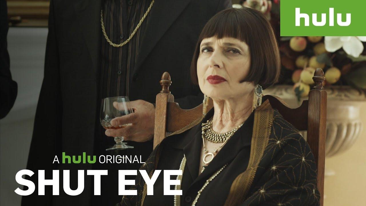 Download Shut Eye: Behind The Scenes • Shut Eye on Hulu