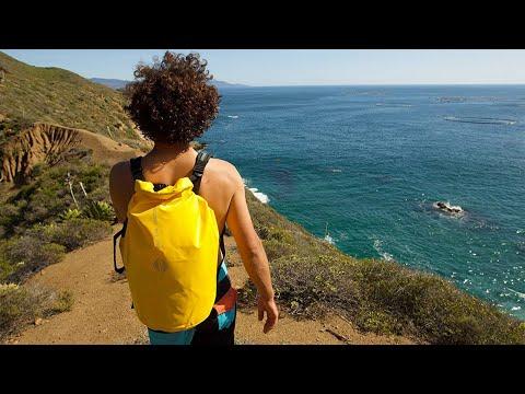 6ae1fb173af Top 3 Best Dry Bags Reviews In 2019 - YouTube